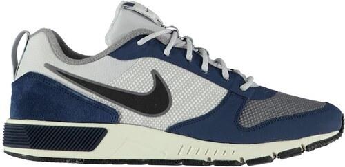 Pánské boty Nike Nightgazer Trail Modré - Glami.cz 2952e91c625