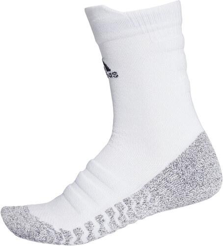 adidas Ponožky Ponožky Alphaskin Traxion Lightweight Cushioning Crew adidas 4659027d81