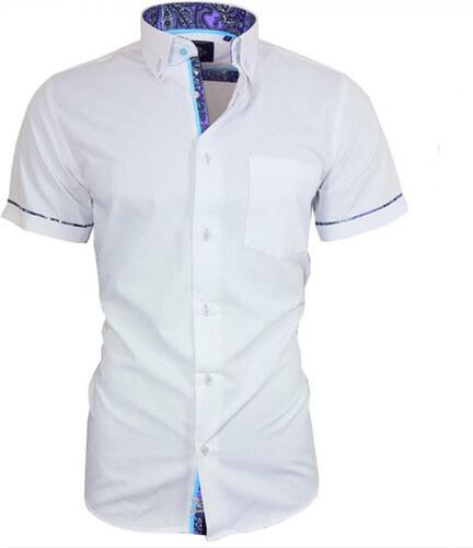 428617b6a9bb BINDER DE LUXE košeľa pánska luxusné 82914 - Glami.sk