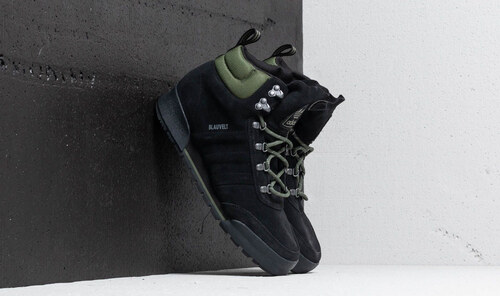 adidas Originals adidas Jake Boot 2.0 Core Black  Base Green  Core Black d6debe2b83