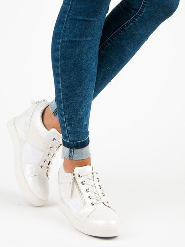 cf391c5acea4 Kylie Módne sneakersy na kline K1830104H - Glami.sk