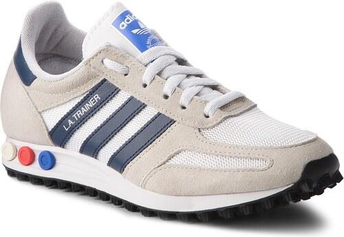b8c9de51ad73 Cipő adidas - La Trainer B37829 Crywht Conavy Cbrown - Glami.hu