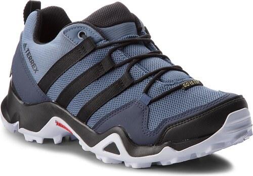 Topánky adidas - Terrex AX2R Gtx W GORE-TEX AC8065 Rawste Cblack Aerblu 89039d1546a