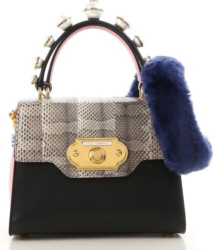 77f764c04e Dolce   Gabbana Top Handle Kabelka Ve výprodeji