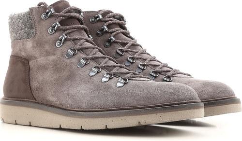 Hogan Vysoké boty pro muže Ve výprodeji v Outletu 0522182e32