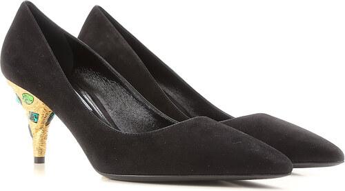 -48% Prada Lodičky   Boty na vysokém podpatku pro ženy Ve výprodeji v  Outletu 3057847be3