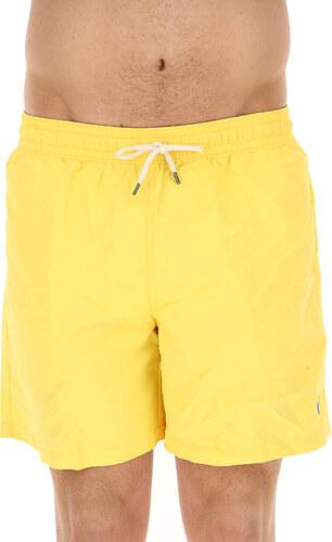 d375bf02a Ralph Lauren Plavecké šortky trenýrky pro muže Ve výprodeji, Žlutá,  Polyester, 2019,