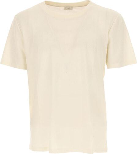 8b834979d5e2 Yves Saint Laurent Tričko pro muže Ve výprodeji
