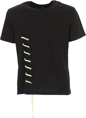 -47% Versace Tričko pro muže Ve výprodeji v Outletu db827ea7642