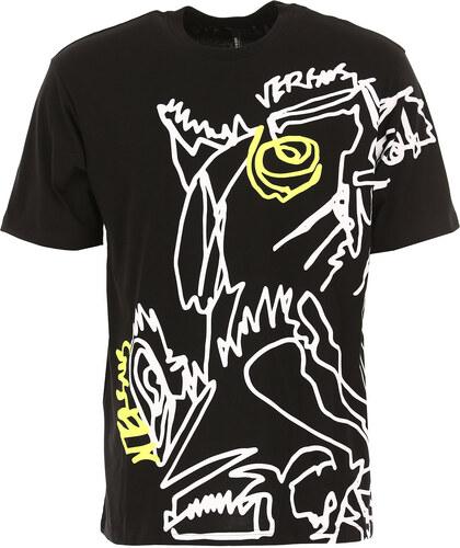 Versace Tričko pro muže Ve výprodeji eec364cbcb5