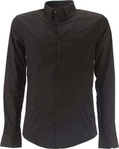 Emporio Armani Košile pro muže Ve výprodeji 2db7367023
