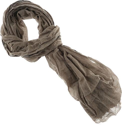 7a09db7fb31 Emporio Armani Šátek pro muže Ve výprodeji