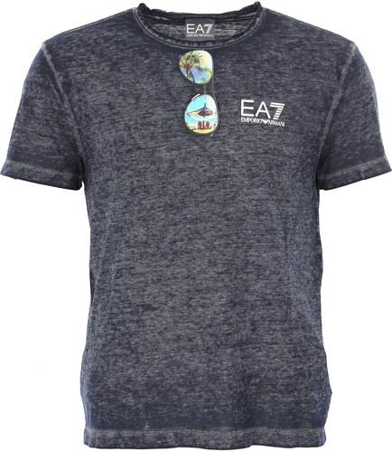 Emporio Armani Tričko pro muže Ve výprodeji c68a323cf4d