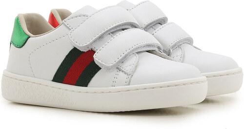 c574bbd6ee Gucci Dětské boty pro chlapce Ve výprodeji