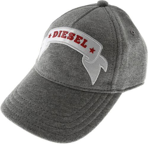 fc06f659b20 Diesel Dětské čepice pro chlapce Ve výprodeji
