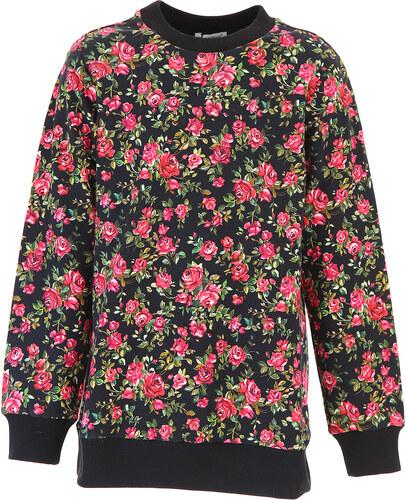 -12% Dolce   Gabbana Dětské mikiny s kapucí   mikiny pro holky Ve výprodeji  v Outletu 62d59631ec