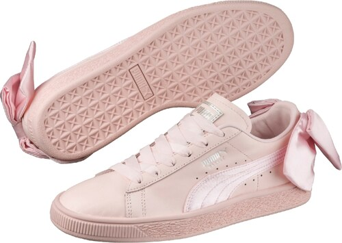 PUMA PUMA BASKET BOW WN S 367319-02 - 37 599facea1c