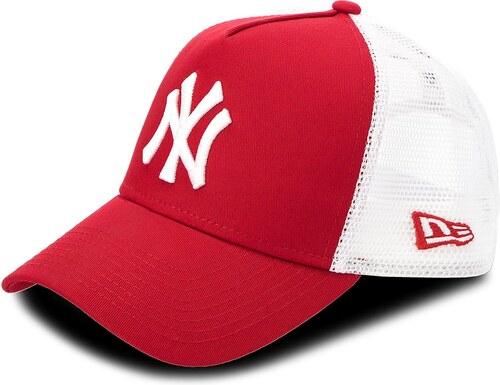 Baseball sapka NEW ERA - Clean Trucker 2 Ney 11588488 Fehér Piros ... fc3ef5dbaf
