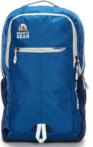 Univerzální vodě odolný cestovní a školní modrý batoh - Granite Gear 7027  modrá 60f729f859
