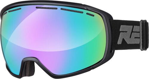 2d06c7dea RELAX BEETLE Lyžiarske okuliare HTG21 čierna - Glami.sk