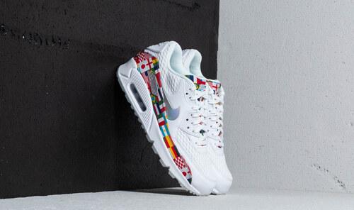 Nike Air Max 90 NIC QS White  Multi-Color - Glami.sk f36f29ca184