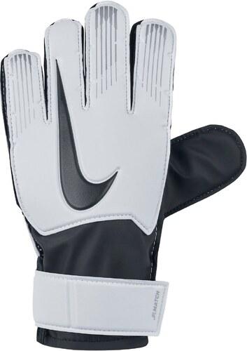 400ec704382 Brankářské rukavice Nike NK GK MATCH JR GS0368-100 - Glami.cz
