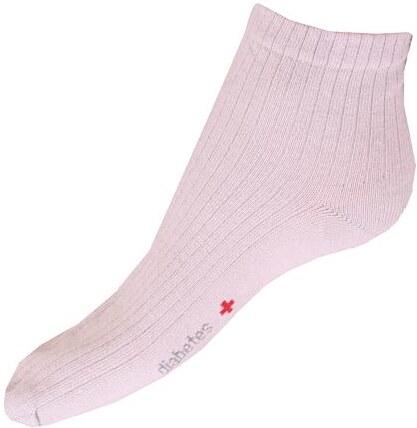 Ponožky Matex Diabetes 391 sv.šedá - Glami.cz 2c377a3179