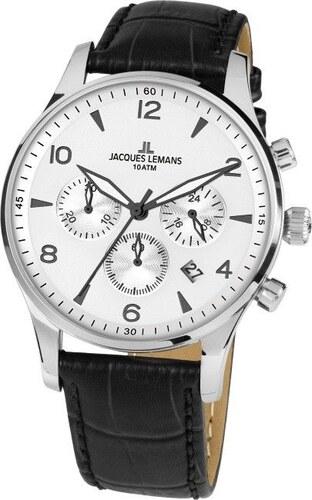Jacques Lemans 1-1654ZB - Glami.cz 653f073530