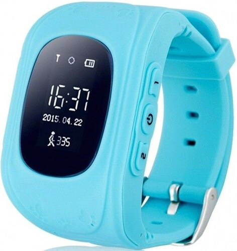 Q5 modré s GPS lokátorem - Glami.cz f4be871cfc5
