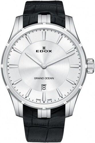 Edox Grand Ocean Quartz 56002 3C AIN - Glami.cz 5652e2eaa3