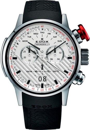 Edox Chronorally Chronograph 38001 TIN AIN - Glami.cz c496ec5f3b