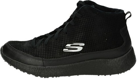 Skechers Skeches dámske štýlové zateplené tenisky - čierne - Glami.sk 4e9cca13286