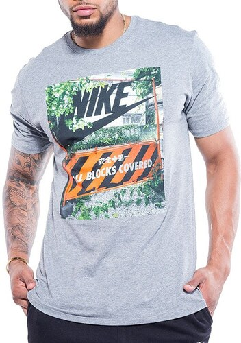 Triko Nike M NSW TEE TABLE HBR 28 928401-091 - Glami.cz 23514ca77c
