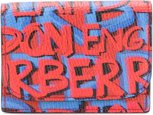 Burberry graffiti purse - Blue - Glami.sk e34a75f8fe9
