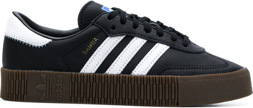 Adidas Samba Rose sneakers - Black - Glami.cz 94168892b7d
