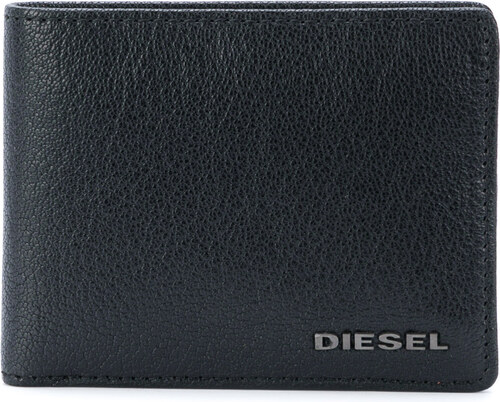 27d7a88cbaa Diesel Hiresh XS wallet - Black - Glami.cz