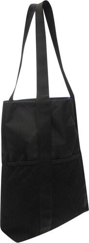 adidas Shopper Bag Ladies Black Grey - Glami.cz 251e0b5e1b