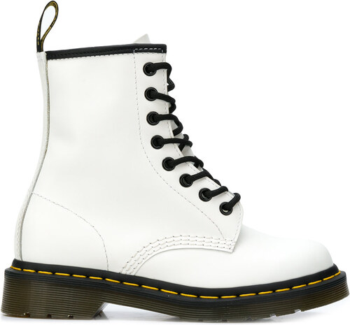 20aacbcd983 Dr. Martens ankle boots - White - Glami.cz