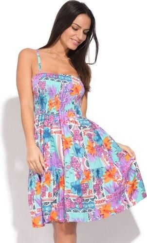 e1cd9596d8f7 Rainbow Chic Dámske šaty 6964 - RM242 MIXED - Glami.sk