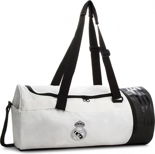 defc7bf28f Táska adidas - Real Du M CY5606 Cwhite Black - Glami.hu