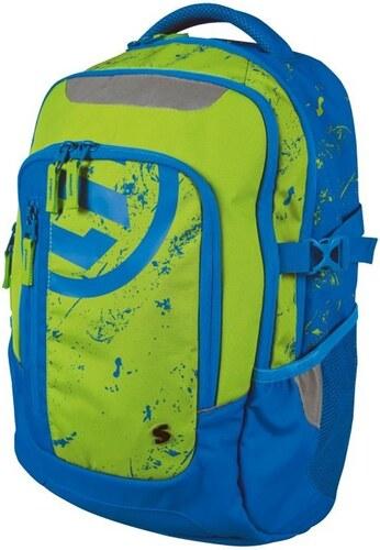 ad012c3722 Stil školský batoh teen Energy - Glami.sk