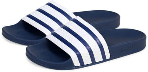 8f74a9e769310 Šlapky Adidas Adilette Adi blue White Adiblu G16220 - Glami.sk