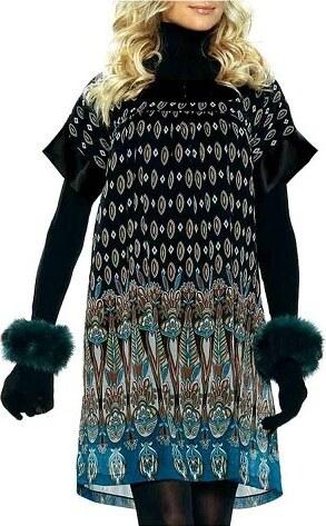 25f24c468ec5 Žoržetové šaty tunika APART - Glami.sk