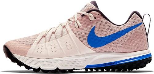21042944e27f0 Trailové boty Nike WMNS AIR ZOOM WILDHORSE 4 880566-200 - Glami.cz