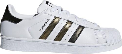 adidas Superstar W biela 36 - Glami.sk 79c4c8c6804