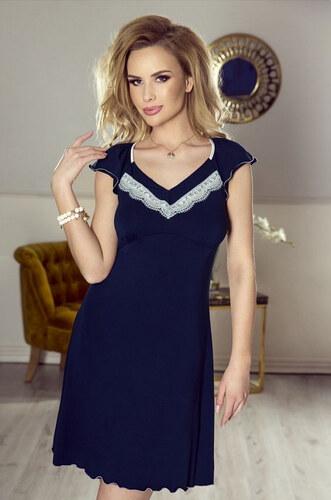 Dámská noční košile Eldar First Lady Flora 2XL-3XL - Glami.cz 17feab01a8