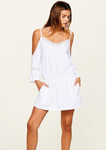 90610f657b30 Dámské letní šaty Noidinotte LA1765 - Glami.cz