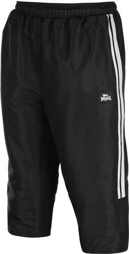 38f2b1be17f1 Trojštvrťové nohavice Lonsdale 2 Stripe Three Quarter Pants Mens ...
