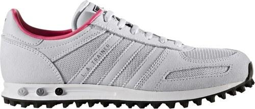 90933b15d4a adidas La Trainer J šedá EUR 35