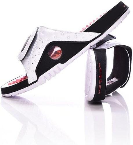 Nike Jordan Hydro XIII Retro Slide Férfi Strandpapucs - 684915 0106 ... 479ab9bd20
